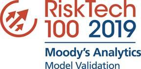 Chartis RiskTech100 Model Validation 2019
